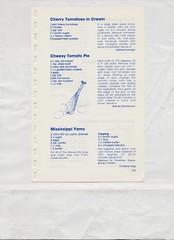 scan0247 (Eudaemonius) Tags: sb0129 a taste of stockton 1980 raw 20180321 recipe recipes eudaemonius bluemarblebounty cooking cookbook cook book