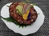 Amanida de tonyina al Passeig de Gràcia, Barcelona. (heraldeixample) Tags: heraldeixample bcn barcelona spain espanya españa spanien catalunya catalonia cataluña catalogne catalogna tonyina atún tuna thon tunfisch ensalada salade salat