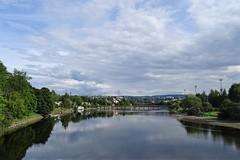 483. Norvège (@bodil) Tags: norway norvège norge noreg trondheim nidelva sky ciel nuage cloud