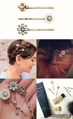 Today's Featured Item: Bella Fiore Hair Pin Trio Reg. $28, Only $23 During Our Spring Fling Sale! Sale Ends 3/24  Shop: https://www.chloeandisabel.com/boutique/thecelticpearl/products/H016/bella-fiore-hair-pin-trio  Add a touch of springtime sparkle to yo (thecelticpearl) Tags: blue crystal style thecelticpearl trend ootd white hairpins daily product sale shopping champagne online crystals featured spring ivory resin accessories hair springfling opal serenity trendy shop guarantee chloeandisabel fashion buy opalescent love jewelry trending trends boutique hairaccessories lifetime