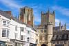 Wells, Somerset (Ken Barley) Tags: marketplace somerset wells