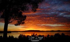 DSCF5198 (Steve Daggar) Tags: sunrise landscape woy woywoy tascott gosford nswcentralcoast