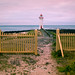 The Griffiths Island Lighthouse