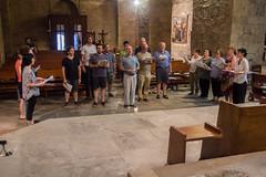 Medieval Músic Besalú-Liturgical Chant (129)