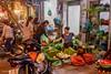Street market (night) 2 (catoledo) Tags: 2018 vietnam hanoi hànội vn mpt623 matchpointwinner