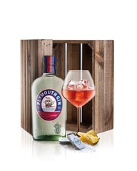 Gin Cocktail (iñaki preysler) Tags: publi advertising drink cocktail bottle botella ginebra gin