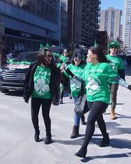 2018 St. Patrick's Parade