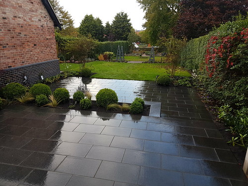 Garden Design and Landscaping Altrincham Image 38