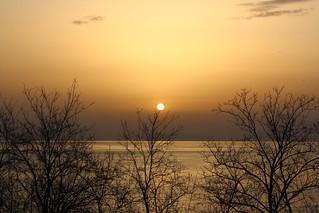 Sunrise Bastia