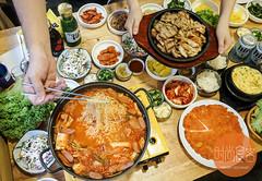 DSC07892 (trendygourmet) Tags: korean koreanfood hartamas bbq kl kualalumpur