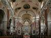 In der Schottenkirche in Wien (Wolfgang Bazer) Tags: schottenkirche freyung wien vienna österreich austria basilica minor kirche church kircheninnenraum interior
