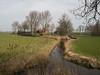 Marsum (Jeroen Hillenga) Tags: marsum groningen countryside platteland dorp boerderij farm sloot kanaal canal landscape landschap landelijk netherlands nederland appingedam