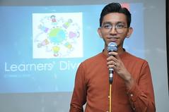 Learners` Diversity