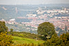 Bristol from above (archidave) Tags: bristol somerset pensford view panorama maesknoll landscape bridge suspension clifton wills distant
