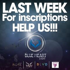 DESIGNERS GO, GO, GO!!!! (MISS VIRTUAL ♛ WORLD 2018 - Shantal Gravois) Tags: blueheartevent blue autismevent autism boslmagazine blvd missvirtualworld2018 mvw organization shantalgravois