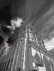 Notre Dame, Paris, France (Tayon) Tags: paris france nikon d40 sigma 1020mm pb bw