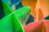 Macro Monday - Plastic (CBRenee) Tags: macromonday plastic darts sticky colors