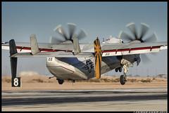 PROVIDER DEPARTURE (Scramble4_Imaging) Tags: grumman c2 c2a greyhound usnavy usn unitedstatesnavy navalaviation military aviation airplane aerospace aircraft transport cod