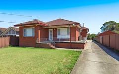 31 James Street, Fairfield East NSW