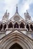 The Royal Courts of Justice (RCJ) Strand - London (Fujifilm X100F) (1 of 1) (markdbaynham) Tags: fuji fujifilm fujista x100f fujix transx fujix100f apsc fixedlens primelens compact london londonist londoner capital capitalcity gb uk centrallondon urban metropolis