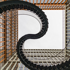 _DSC4874 copy Explored (kaioyang) Tags: endlessstaircase munich bavaria germany sony a7r2 voigtlander voigtlanderultrawideheliar12mm mt