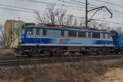 EP07-1039 (Rafał Jędrasiak) Tags: ep071039 lokomotywa locomotive warszawa warsaw poland polska pkp intercity