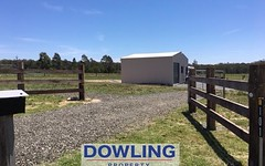 101 Boatfalls Drive, Clarence Town NSW