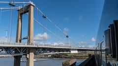 Falmouth (12) (BaggieWeave) Tags: cornwall isambardkingdombrunel saltash royalalbertbridge gwr greatwesternrailway greatwesternmainline train