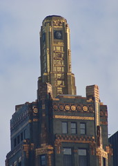 Carbide & Carbon Building (hrc_oakpark) Tags: 230nmichigan loop chicago cook il