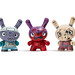 Scared Silly Production Dunny Series