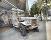 Indiana (JamCanSing) Tags: dinosaurplanet indiana army vehicle truck brenizer sony sonyalphaprofessionals a7rmk3 pano bokeh bokehpano