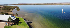 Sky is the Limit - on the water 2 (Georgie Sharp) Tags: portaugusta water sports destination