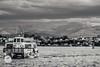 DSC08107 (Jesús Hermosa) Tags: 75300mm agua bn bw bahia barco bay blancoynegro cantabria cielo cloud españa mar nube santander sea ship sky sonya200 sonyalpha spain water