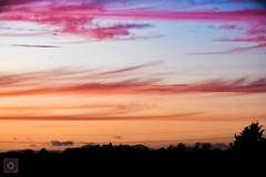 Sunset Scotland 2 (picsbyCaroline) Tags: sunset clouds cloud colour birght light sun landscape distance view panorama scotland united kingdom brilliance vibrance spectacular beauty pretty