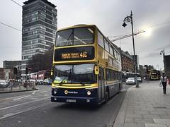 Dublin Bus AX499 (06-D-30499) (Dublin Bus DT Class Fan.) Tags: harristown alx400 volvo b7tl mkii 73l ax499 ax 06d30499 41c