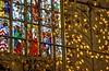 behind golden leaves (werner boehm *) Tags: wernerboehm frauenkirche gold munich cathedral