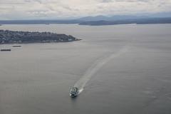 DSC06446 (sylviagreve) Tags: 2018 columbiacenter pugetsound skyviewobservatory ferry seattle washington unitedstates us