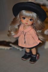 My Happy Lilu (dimitria384) Tags: latidoll happy enchanted doll eyes enchanteddoll tan bjd abjd lati yellow