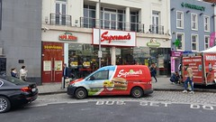 Supermac. Supermac. (Longreach - Jonathan McDonnell) Tags: galway supermacs supermacsgalway fastfoodrestaurants