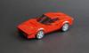 Lego 1975 Ferrari 308 GTB - 01 (Jonathan Ẹlliott) Tags: ferrari ferrari308 lego moc 308 308gtb vehicle