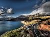 Chapman's Peak Drive (jan-krux photography - thx for 2.9 Mio+ views) Tags: chapmanspeakdrive southafrica suedafrika westerncape westkap houtbay noordhoek berg mountain strasse road weg meer sea atlantic atlantik southatlantic suedatlantik kueste coast clouds wolken sky himmel olympus omd em1mkii