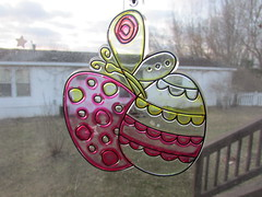 Easter eggs (creed_400) Tags: easter belmont west michigan april spring sun catcher eggs
