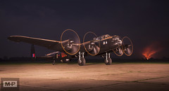 Ready For The Night (MHuckfieldPhotography) Tags: justjane raf100 justjanenx611 nx611 lancasterbomber lancaster lincolnshireaviationheritagecentre eastkirkbyairfield eastkirkby lincolnshire aircraft aircraftphotography airplane royalairforce raf nightphotography night bonfire aviationphotography aviation runway airfield propellers canon canonphotography canon40d 40d dslr mhuckfieldphotography ukaviation militaryaircraft militaryaviation