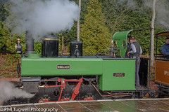 _DSC8163 (Phil Tugwell Photography) Tags: statfold barn railway march 2018