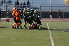 _DSC3079 (zombieduck2010) Tags: 2014 apple valley rattlers youth football rancho cucamonga saints jr pee wee