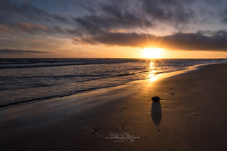 Sonnenuntergang / Sunset Gran Canaria