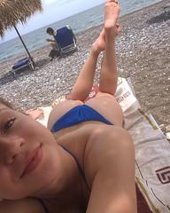 beach by tanyas194 -