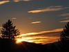 Der Winter geht weg und der Frühling ist schon da (arjuna_zbycho) Tags: winter zima frühling wiosna spring badenumgebung okolicabden sonnenuntergang sunsetting zachódsłońca temporisation tramontosu naplemente закатна wolken clouds chmury himmel sky niebo theendoftheday badenbeiwien