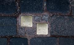 Stolpersteine (wpt1967) Tags: buchenwald canon50mm eos6d erinnerung kz mahnung nationlsozialismus nazis sachsenburg stolpersteine unrecht zeugenjehovas ermordet wpt1967