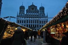 DSC_1825 (Nao Ota) Tags: christmasmarket augsburg germany
